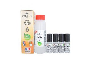 PACK 6mg 70 PG/30 VG 140ML