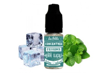 AROME MENTHE GLACIALE