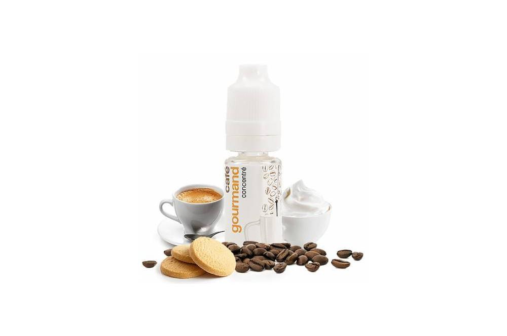 AROME CAFE GOURMAND SOLANA