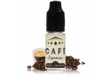 CAFFÉ EXPRESSO
