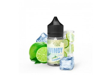 AROME PAMPERO - WINDY JUICE - 30 ML