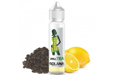 MRS TEA - SOLANA - 50 ML