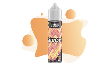 SUNSET - SMART LIQUID - 50 ML