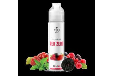 RED ZÉRO - THE FUU