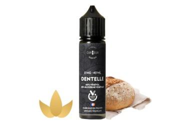DENTELLE - CURIEUX ESSENTIELLE - 40ML