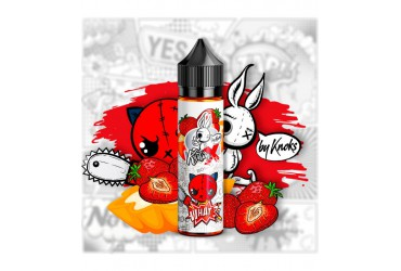 WHAT ? - K'OHMX - KNOKS - 50 ML