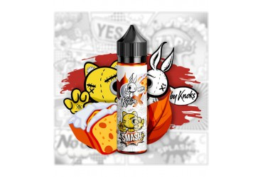 SMASH - K'OHMX - KNOKS - 50 ML