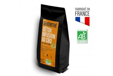 INFUSION SERENITHÉ - 50G