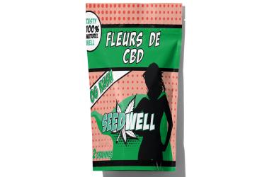 FLEUR DE CBD - OG KUSH
