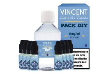 PACK 6 mg - 250 ml