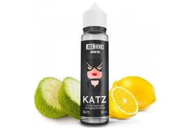 KATZ - JUICE HEROES